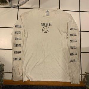 Nirvana shirt